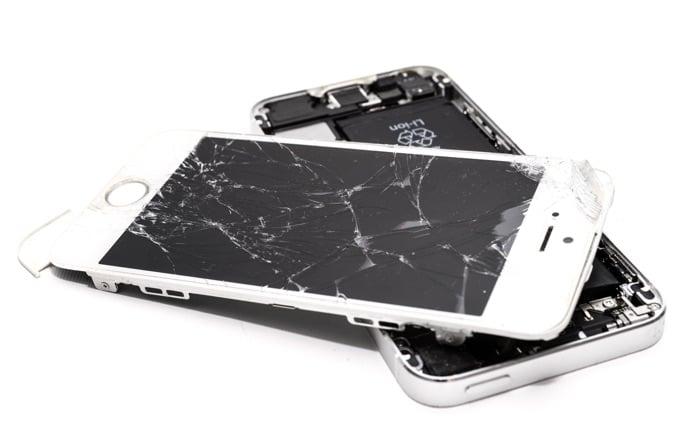 Replacement iPhones