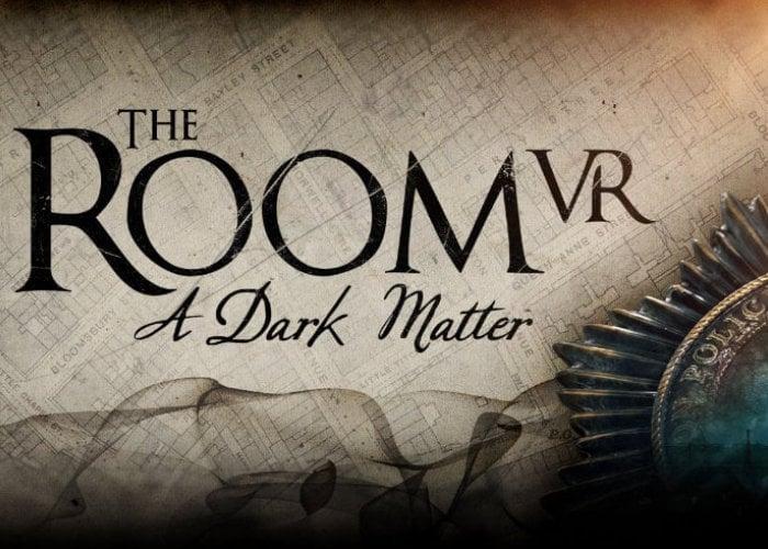 Room A Dark