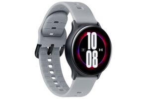 Samsung Galaxy Watch Active2 Under Armour Edition