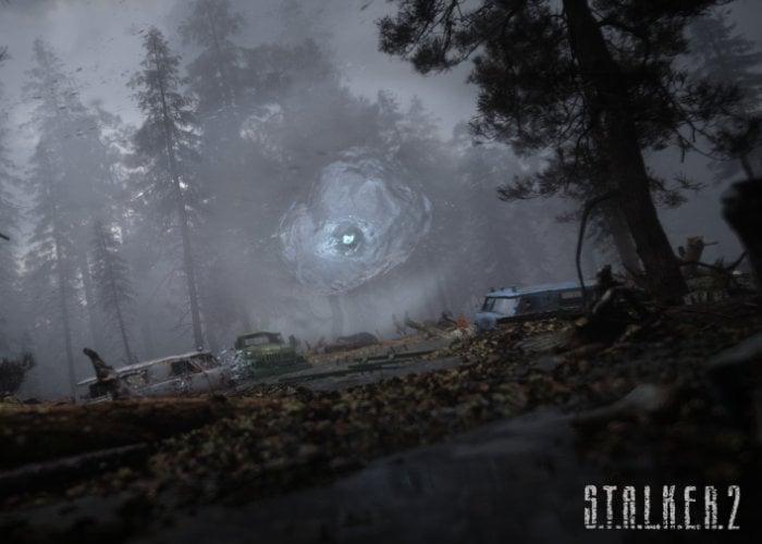 Stalker 2 game