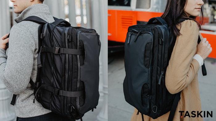 Taskin ONE BackPack