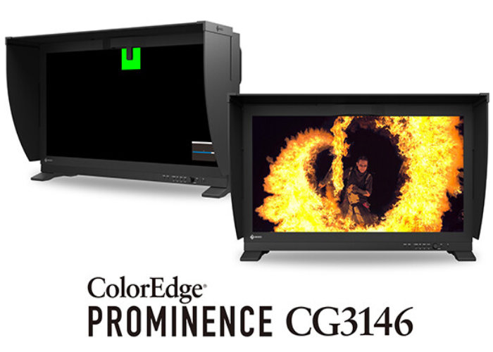True HDR reference monitor