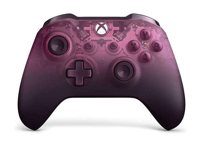 Xbox Phantom Magenta Special Edition