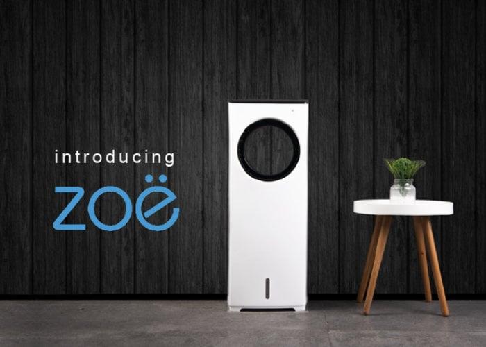 ZOE smart air cooler