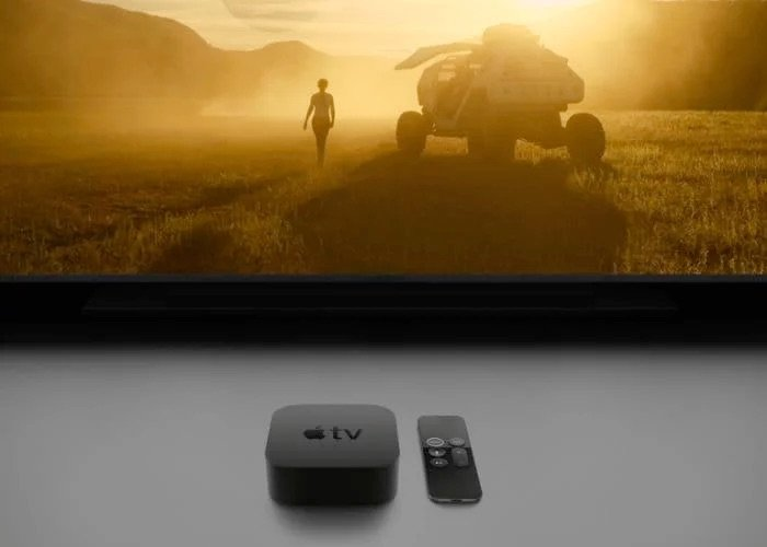 Apple releases tvOS 13.4 beta 5 - Geeky Gadgets