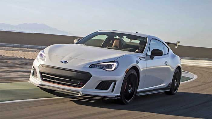 The 2021 BRZ and Toyota GR86 are tipped to get 255 HP ...