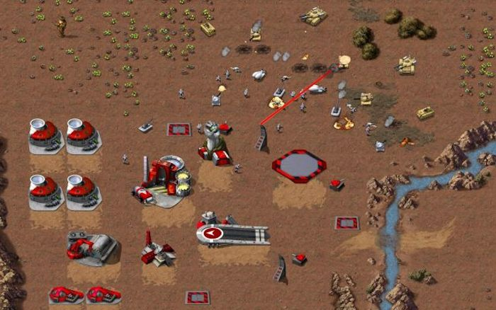 Command and Conquer Remastered Collection Will be Released This June