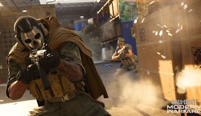 Call of Duty: Modern Warfare Warzone Battle Royale Reportedly Free-to-Play