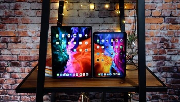 11 inch iPad Pro
