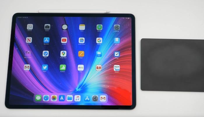 iPadOS 13.4