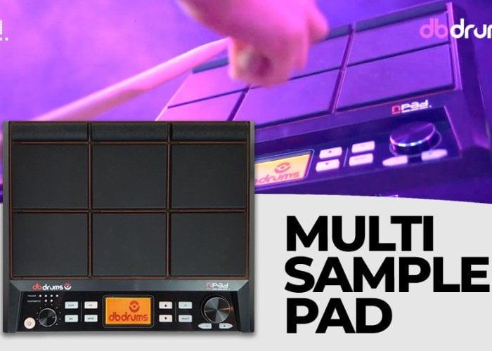 nPad sampler
