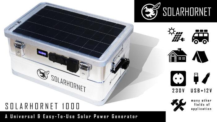 solarhornet