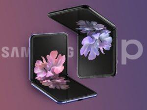 Samsung Galaxy Z Flip 256GB Giveaway