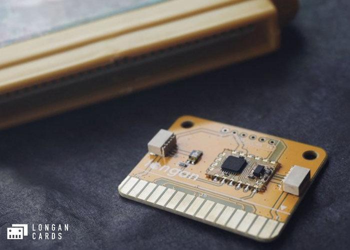 8-bit games console