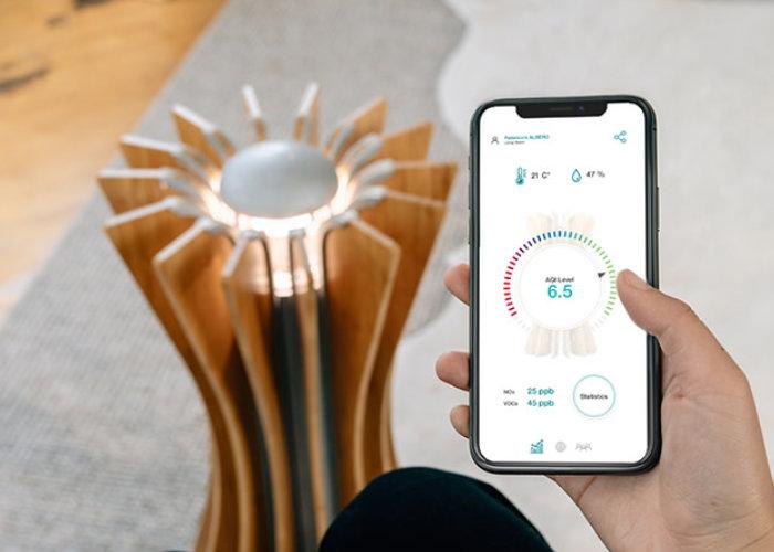 ALBERO nano air purifier-1