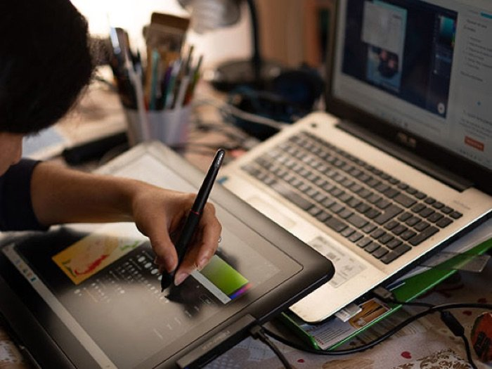 Adobe Photoshop Diploma 4-Week Course