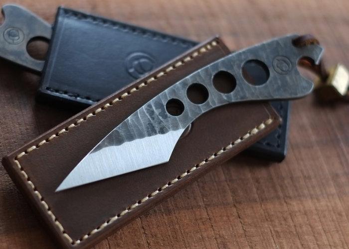 Aleman Pocket Knife