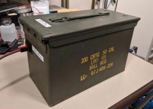 portable power supply
