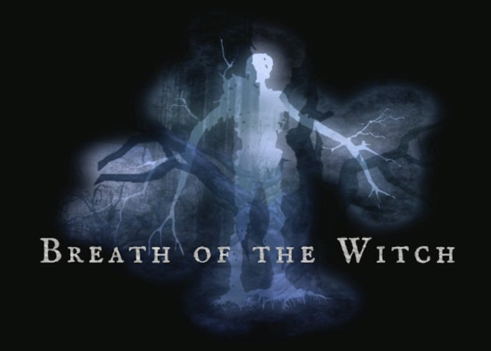 Breath Of The Witch