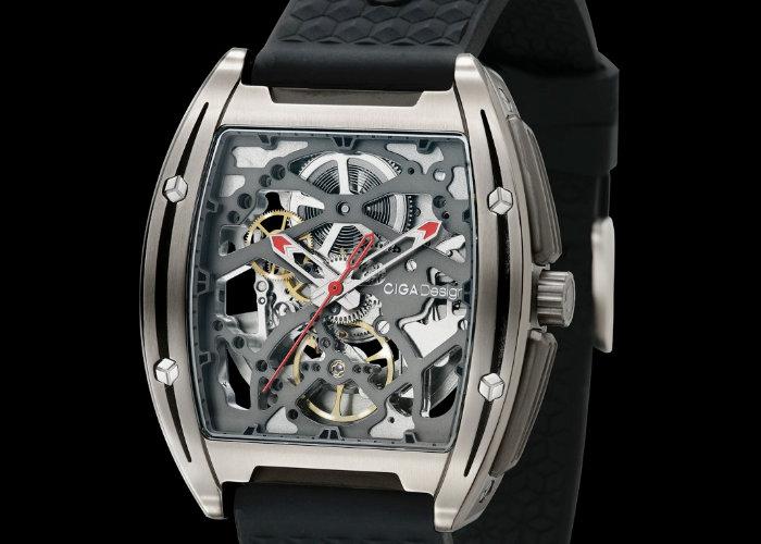 CIGA Watch