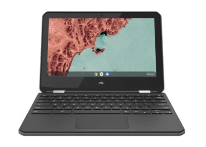 CTL VX1 Chromebook
