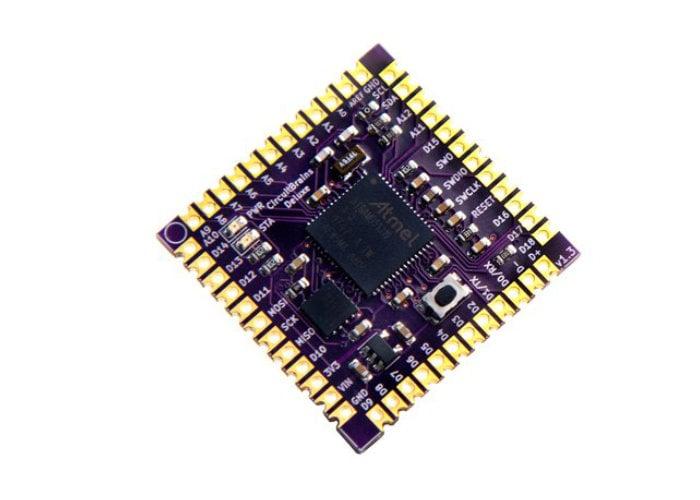 CircuitBrains Deluxe