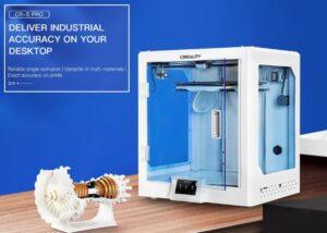 Creality CR-5 PRO Desktop 3D printer