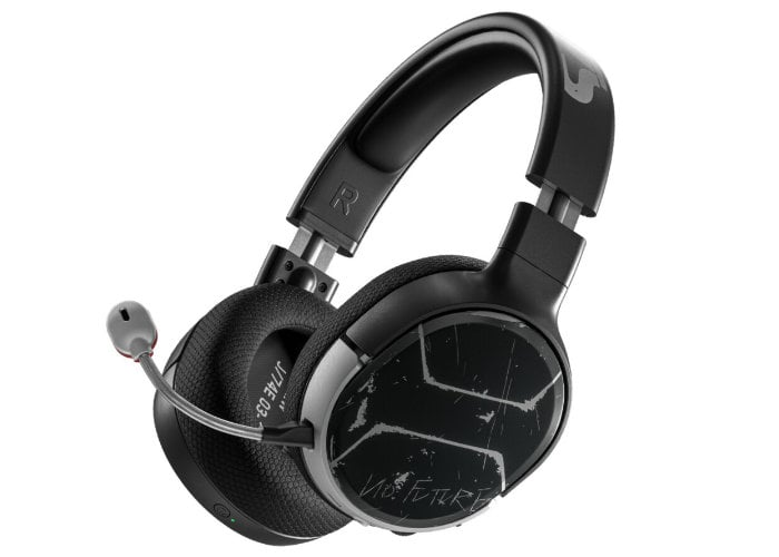 Cyberpunk 2077 gaming headsets