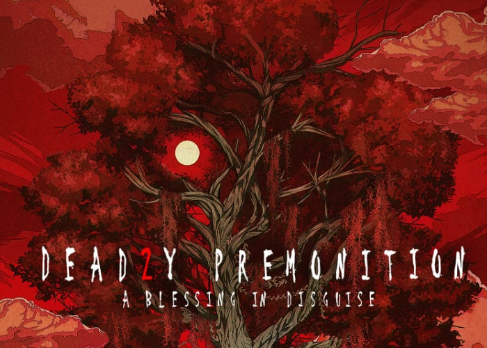 Deadly Premonition 2 game
