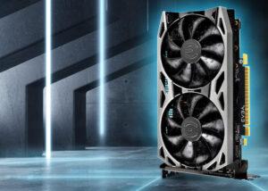 EVGA GeForce GTX 1650 GDDR6
