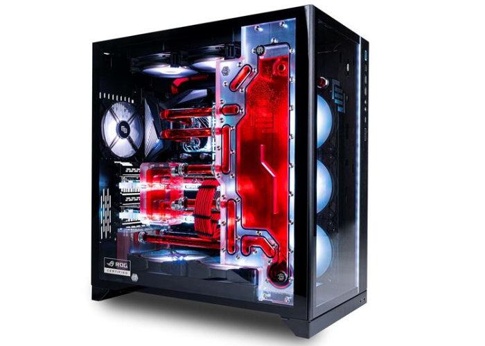Gaming Desktop Series PC