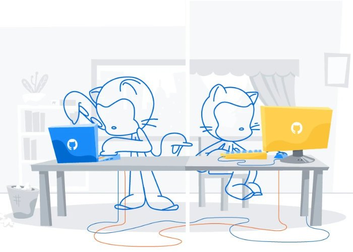 GitHub free for teams