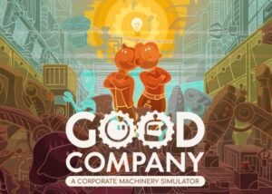 Good Company business simulation game