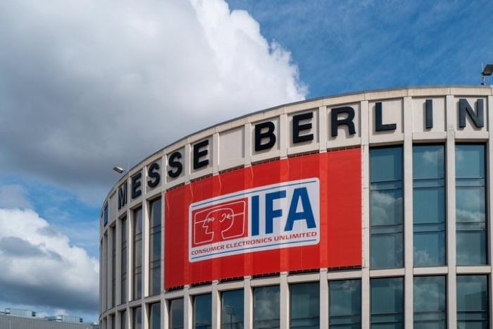IFA Berin 2020