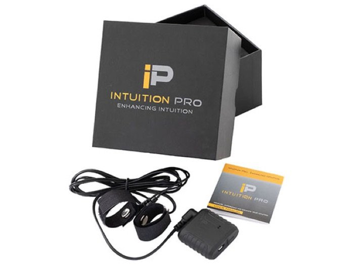 Intuition Pro