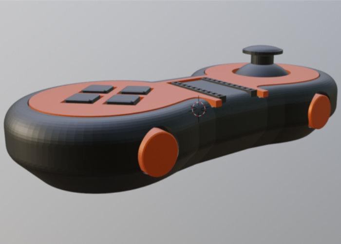 JoypadOS Retropie console