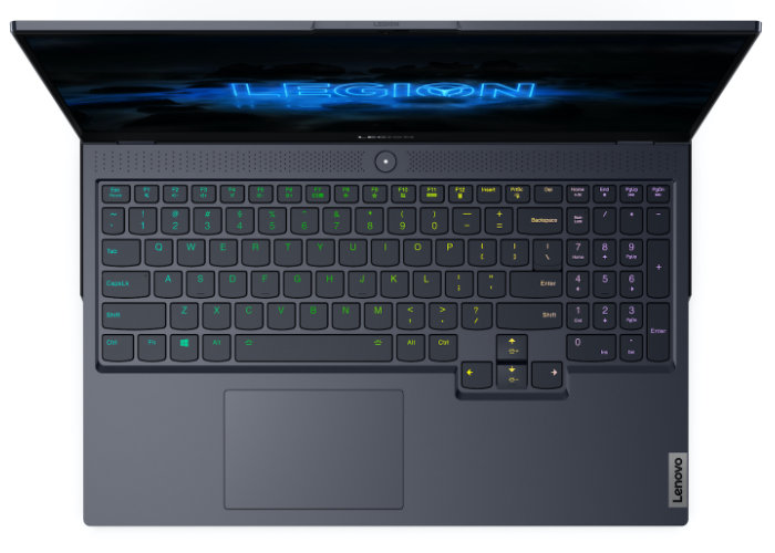 Lenovo Legion laptops