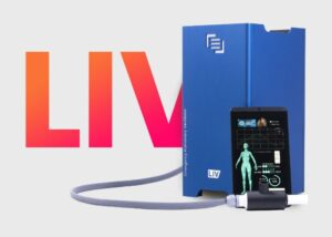 Maingear LIV emergency ventilators