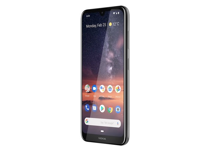 Android 10 starts rolling out to the Nokia 3.2 - Geeky Gadgets