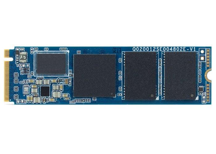 OWC 4 TB Aura P12 M.2 NVMe SSD