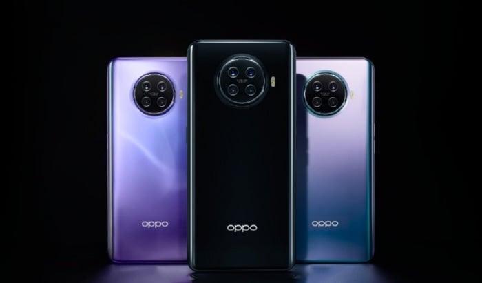 Oppo Ace2