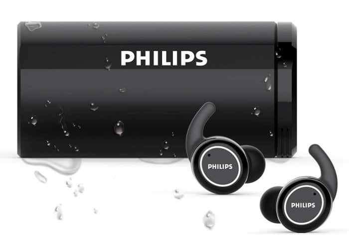 Philips ActionFit Sport earbuds