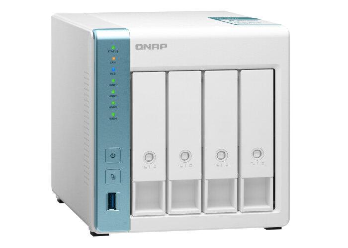 QNAP TS-x31K Series NAS