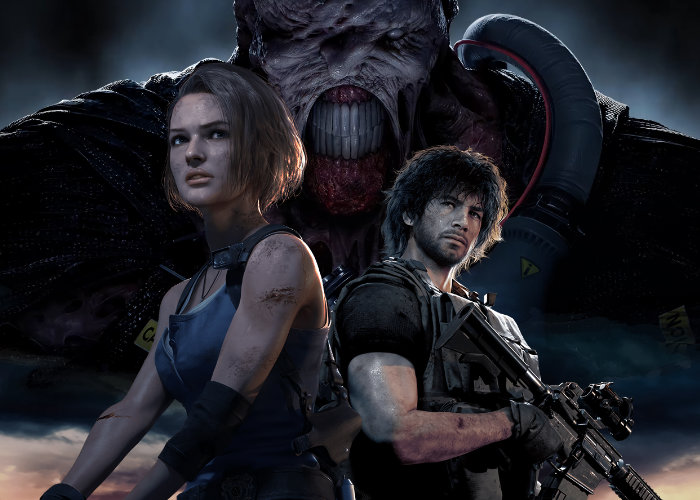 Resident Evil 3 Remake Officially Launches On Ps4 Xbox And Pc