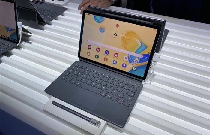 Samsung Galaxy Tab S20