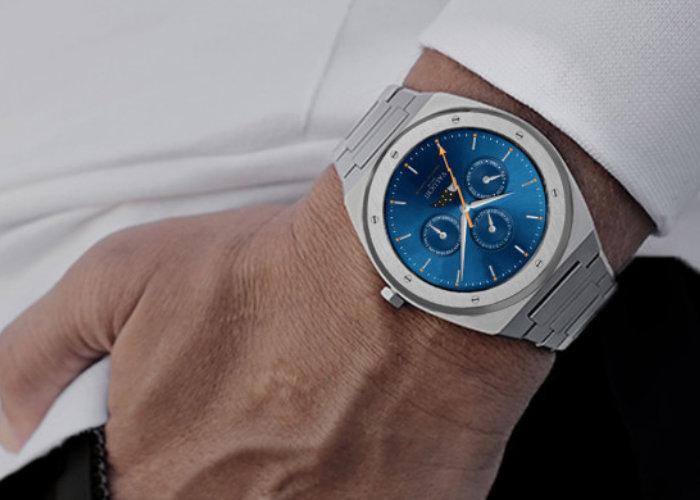 Valuchi luxury designer watches