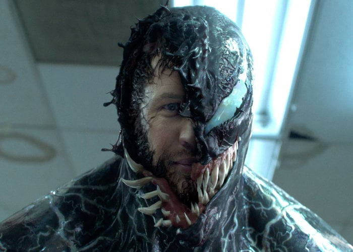 Venom Let There Be Carnage movie premiers