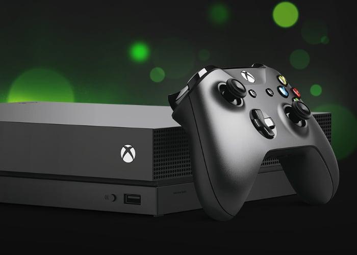 Xbox April 2020 update