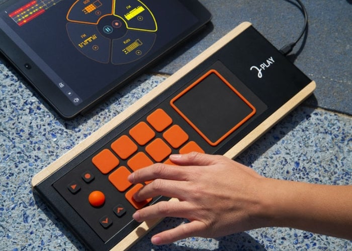 digital music instrument