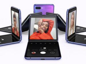 5G Samsung Galaxy Z Flip
